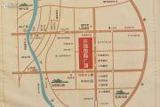 仟坤国际广场天悦规划图