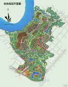 华侨城天澜美墅规划图