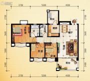金海岸花园0室0厅0卫0平方米户型图