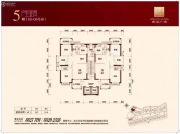 金港广场147--154平方米户型图