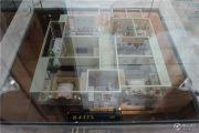 华泽天下 高层4室2厅2卫142平方米户型图
