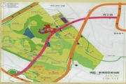 龙郡交通图