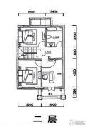 世外桃苑三期3室0厅1卫191平方米户型图