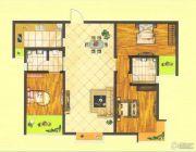 万正龙城3室2厅2卫132--140平方米户型图