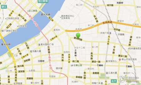 龙湖春江天玺