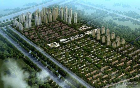 格林小镇-楼盘详情-天津腾讯房产图片