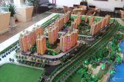 大唐国际城规划图