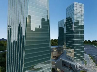 上海东盟商务大厦
