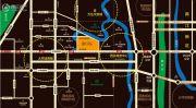 西永9号交通图