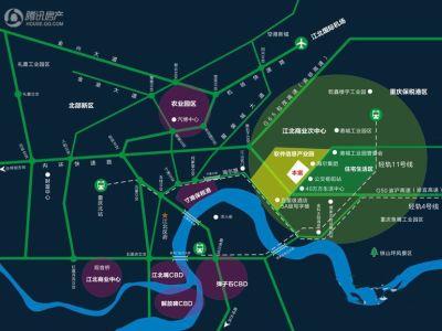 聚峰国际都市产业园