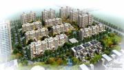 港城尚府规划图