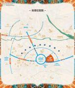 玖沐雨林交通图