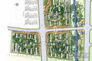 御宇国际城规划图