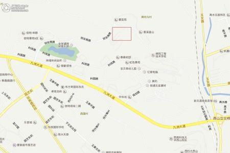 荣华山庄二期温情港湾
