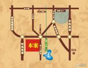 正商红河谷交通图
