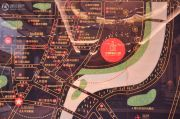 中南世纪城交通图