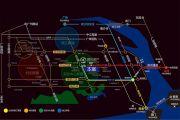 中山东方名都交通图