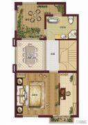 紫岸1室1厅1卫0平方米户型图
