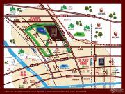 远创樾府交通图