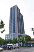 南昌大厦外景图