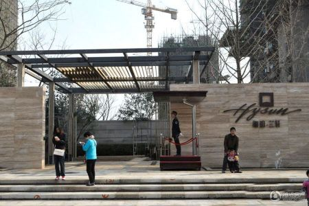绿地海珀兰轩-楼盘详情-郑州腾讯房产