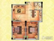 阳光境界0室0厅0卫0平方米户型图