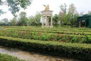 实地玫瑰庄园外景图