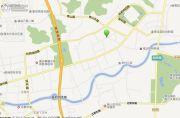 中联依山伴城交通图