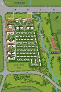 保利西子城规划图
