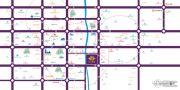 恒大帝景(备案名:聚亨景园)交通图