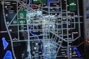 三桥国际汽配欢乐港交通图