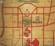 钦江丽景规划图