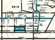 宝德云谷国际交通图