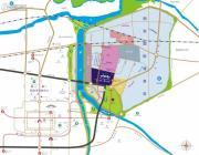西安华南城交通图
