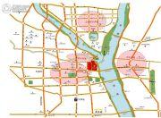 新东关交通图