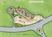 碧桂园十里银滩规划图
