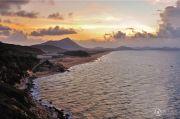 山海湾外景图