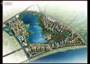 广汇东湖城交通图