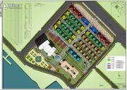 锦珠广场规划图