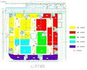 郴州东中央大街17821平方米户型图