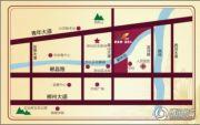 碧桂园・翡翠山交通图