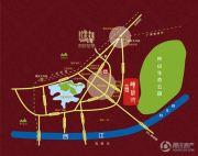 君安・峰景湾交通图
