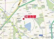 红廷别墅交通图