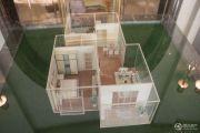 金色福园2室2厅1卫0平方米户型图