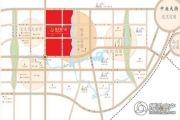 哈尔滨星光耀广场交通图
