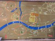 汇丰花园交通图