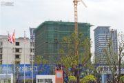 三盛滨江国际实景图