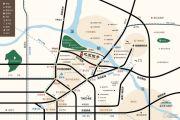泰禾・北京院子交通图