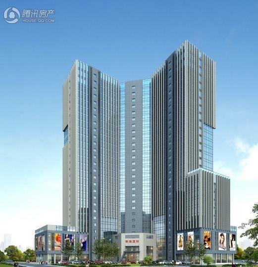 朝南国际商务中心