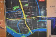 王府城规划图